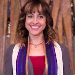 Rabbi Heidi Cohen