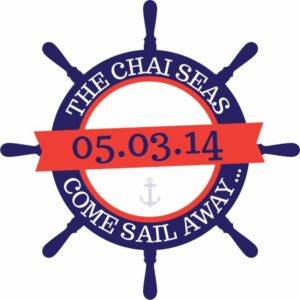 Chai Seas Wheel