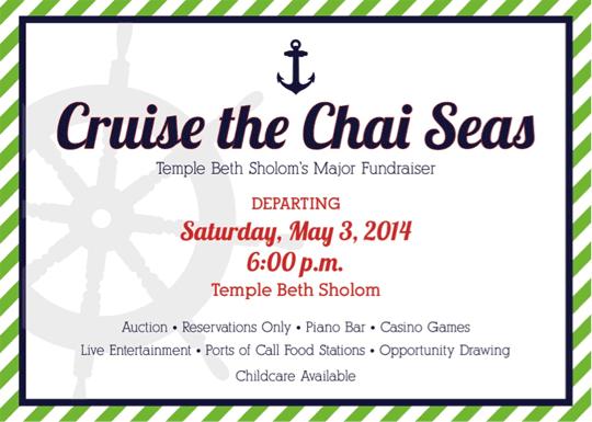 Sail the Chai Seas