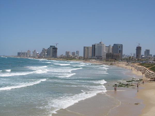 Mediterranean Tel Aviv