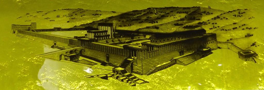 1 - Second Temple Jerusalem