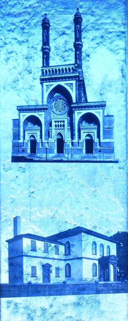 8. KK Bnai Jeshurun - Touro Synagogue