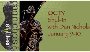 OCTY Dan Nichols Slider