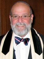 Rabbi Emeritus Shelton J. Donnell